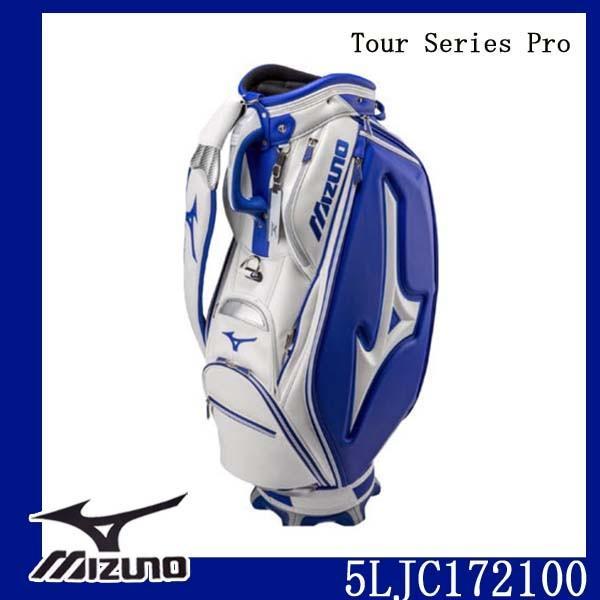 ミズノ ツアーシリーズ プロキャディバッグ 5LJC172100 MIZUNO Tour Series Pro