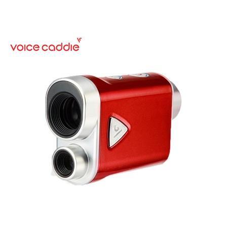 ボイスキャディ ゴルフ CL 携帯型 レーザー距離計 ダークライム voice caddie 距離測定器 2018年モデル