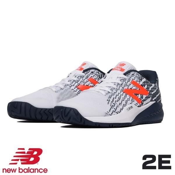 ニューバランス NewBalance テニスシューズ メンズ MCH996 U3 2E オールコートモデル
