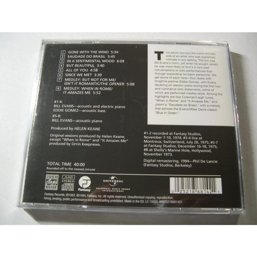 Bill Evans / Eloquence // CD|good-music-garden|02