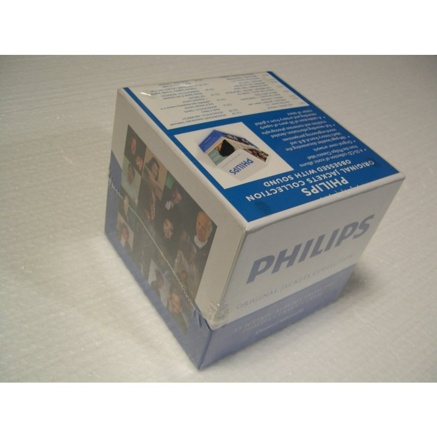 PHILIPS / Original Jackets Collection : 55 CDs // CD