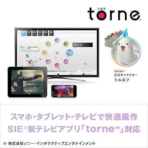 バッファロー nasne HDDレコーダー 2TB 地デジ / BS / CS チューナー torne 【 PS4 / iPhone / iPad / Android / Windows 対応 】 NS-N100|good-price-honten|03