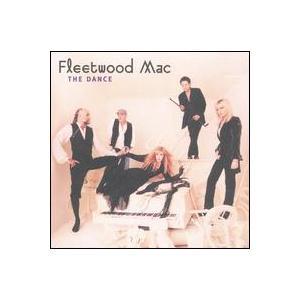 Fleetwood Mac The Dance 新品未使用正規品 フリートウッド 休み マック 輸入盤CD