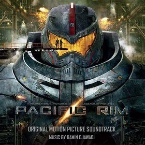 Ramin クリアランスsale お気にいる 期間限定 Djawadi Soundtrack Pacific Rim オランダ盤 10 2016 輸入盤LPレコード 14発売 サウンドトラック