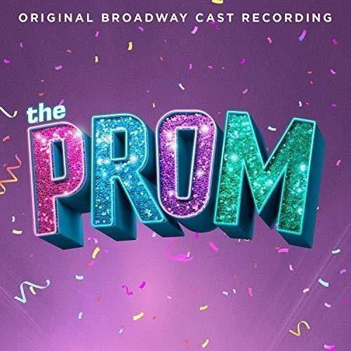 Original Broadway Cast Recording Prom: 2020秋冬新作 A New 輸入盤CD Musical 1 11発売 2019 ミュージカル ギフト