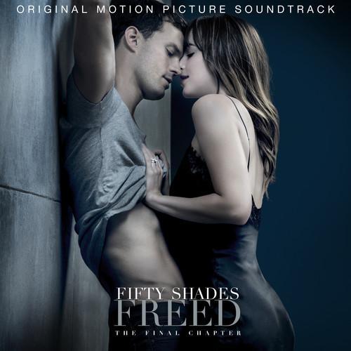 Soundtrack Fifty Shades Freed Clean Version 9発売 サウンドトラック セール商品 輸入盤CD 2 2018 数量限定アウトレット最安価格