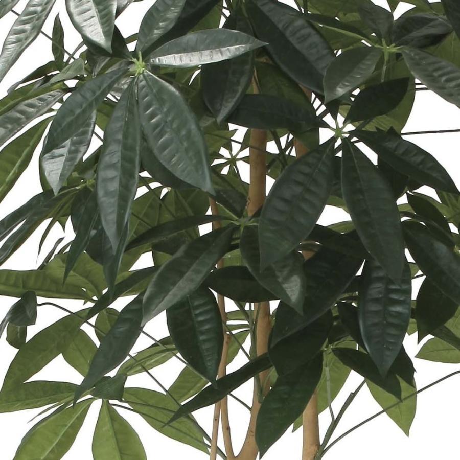 造花 観葉植物 「パキラ-DZ 180cm」 光触媒 空気清浄 インテリア グリーン 30 goodfellow 02