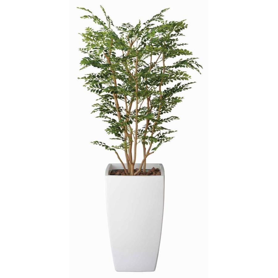 観葉植物 造花 光触媒 人工植物 グリーン /EX.アート・ゴールデンツリー180cm 114A85007|goodfellow|02
