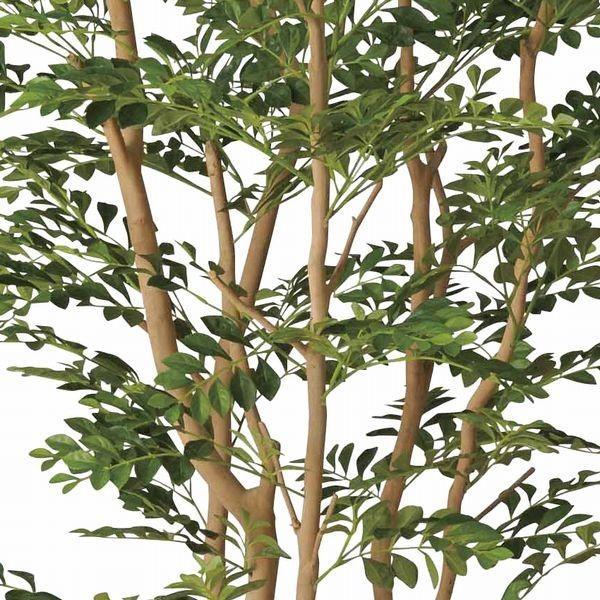 観葉植物 造花 光触媒 人工植物 グリーン /EX.アート・ゴールデンツリー180cm 114A85007|goodfellow|03