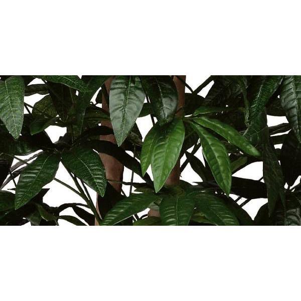インテリアグリーン 造花 光触媒 人工植物 観葉植物 鉢植え /パキラツリー160cm 170A30014 goodfellow 02