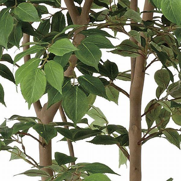 造花 観葉植物 光触媒 インテリアグリーン 鉢植え /マウンテンアッシュ180cm|goodfellow|02
