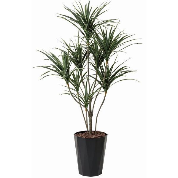 造花 光触媒 人工植物 観葉植物 鉢植え インテリアグリーン /ユッカ 190cm goodfellow