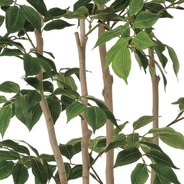 造花 観葉植物 光触媒 インテリアグリーン 鉢植え /マウンテンアッシュ 130cm|goodfellow|02