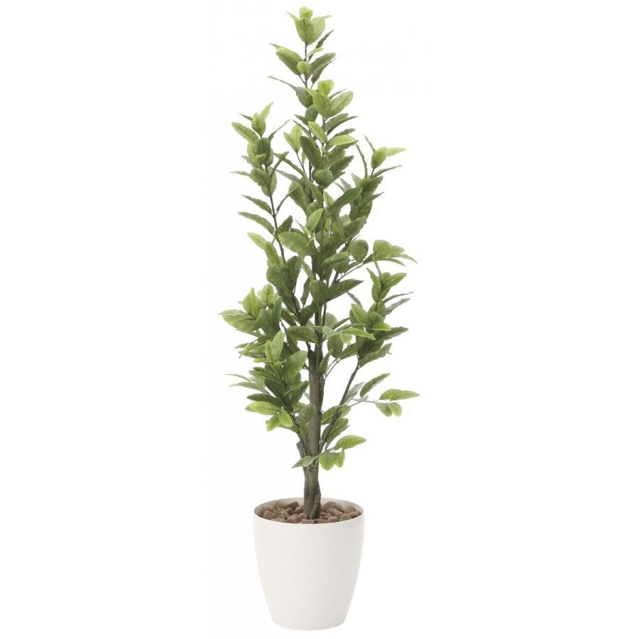 造花 観葉植物 レモン160cm 光触媒 空気清浄 インテリア グリーン 鉢植え goodfellow 03