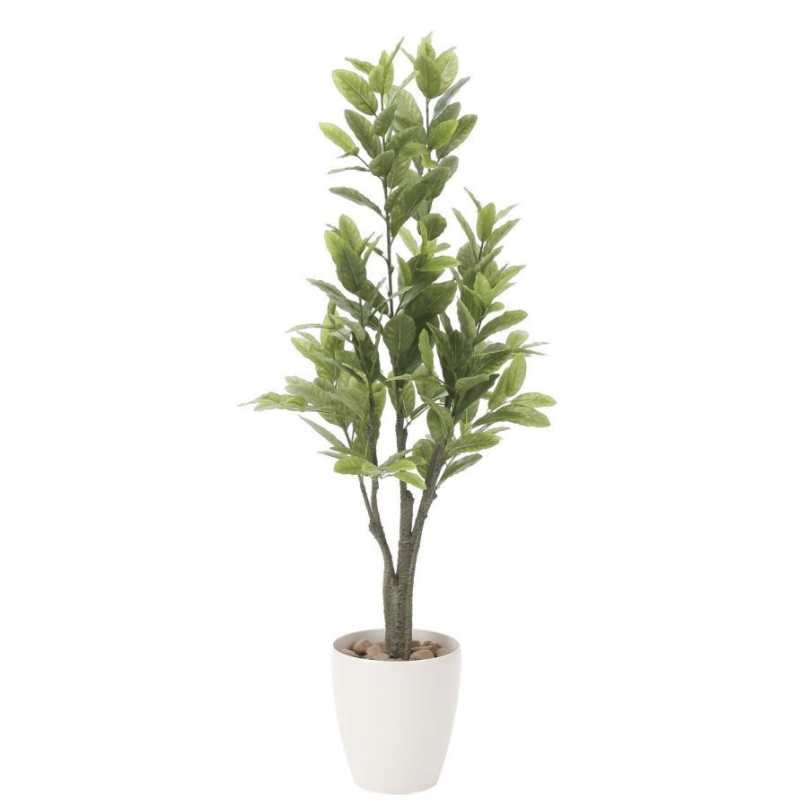 造花 観葉植物 レモン125cm 光触媒 空気清浄 インテリア グリーン 鉢植え goodfellow