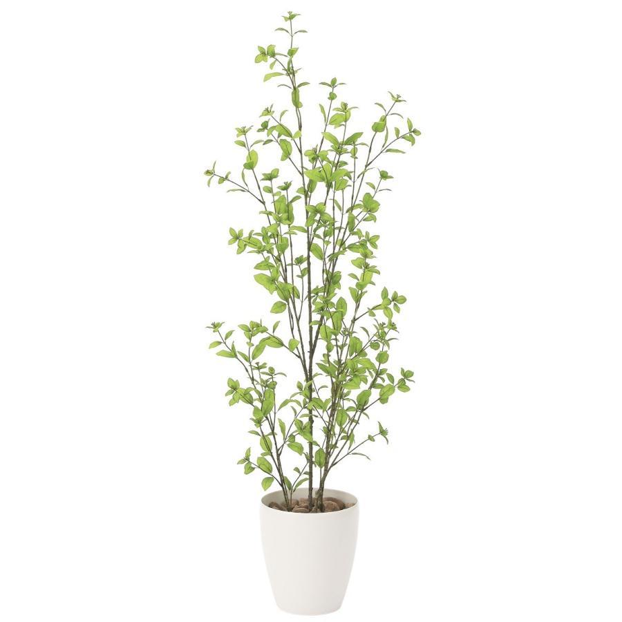 造花 観葉植物 ユーカリ130cm 光触媒 空気清浄 インテリア グリーン 鉢植え|goodfellow|04
