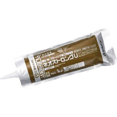 [代引不可] TILEMENT ネオストロングU 1kg 【28190011】 (12本入り)