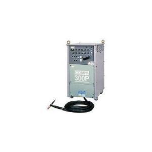 [代引不可] ダイヘン パルスコンパ300P 空冷 4mセット 【AEP3004】