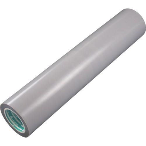 チューコーフロー フッ素樹脂(テフロンPTFE製)粘着テープ ASF121FR 0.08t×300w×10m <ASF121FR08X300>