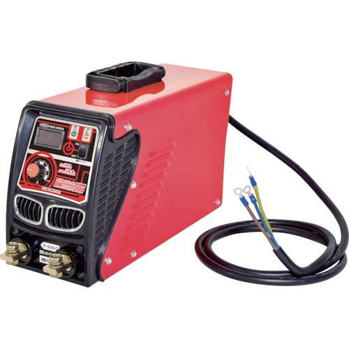 日動 デジタルインバーター直流溶接機 BMウェルダー230 単相200V専用 [BM2230DA]
