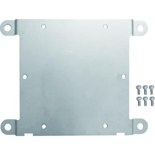 マノスター ガス混合器GMX−SD001用 壁面取付板セット [BRKTGMXSD]