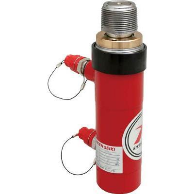 [代引不可] RIKEN 油圧シリンダ複動式 【D1300VC】