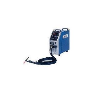 [代引不可] ダイヘン TIG溶接機 デジタルエレコンDA300P 水冷8mセット 【DA300PW】