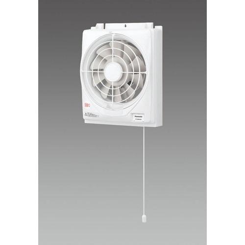 ESCOAC100V/φ25cm(羽根径) 窓用換気扇[EA897EL-25]