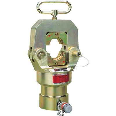 [代引不可] 泉 油圧圧縮工具 本体ノミ 【EP520C】