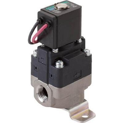 [代引不可] CKD 水用小形パイロット式電磁弁 【FWD1115AD2CSAC200V】