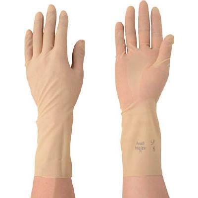 [代引不可] ADCLEAN ラテツクスパウダーフリー手袋(滅菌済) 7.0吋 (240双入) 【G53187.0】