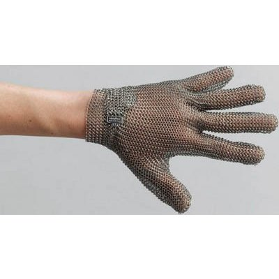 [代引不可] UCD ステンレスメッシュ手袋 3Sサイズ 【GU25153S】