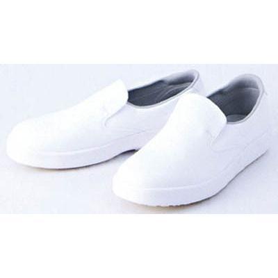 【代引不可】 ミドリ安全 超耐滑軽量作業靴 ハイグリップ 21.0CM 【H700NW21.0】 goodjobtools
