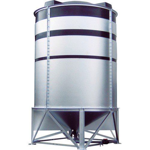 スイコー 密閉丸型完全液出しタンクHT−30000 [HT30000]
