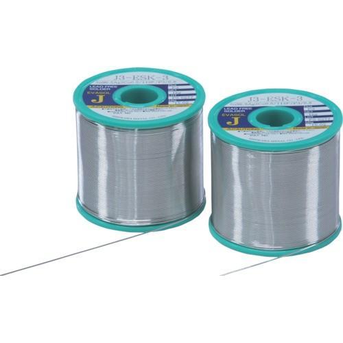 石川 エバソルESK(すず96.5%/銀3.0%/銅0.5%)−1.0mm−1kg [J3ESK310]