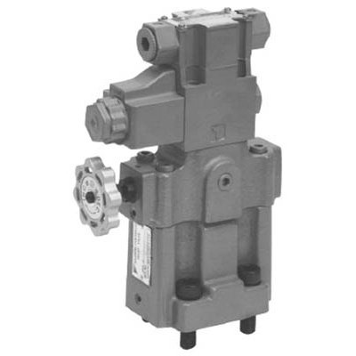 [代引不可] ダイキン 圧力制御弁リリーフ弁電磁弁 【JRSSG063BB50】