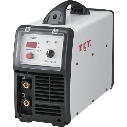 マイト バッテリー溶接機 <LBW152W>