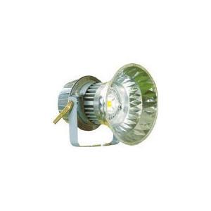 [代引不可] 日動 LEDメガライト70W 投光器型 ダイヤカット 【LEN70PEDD】