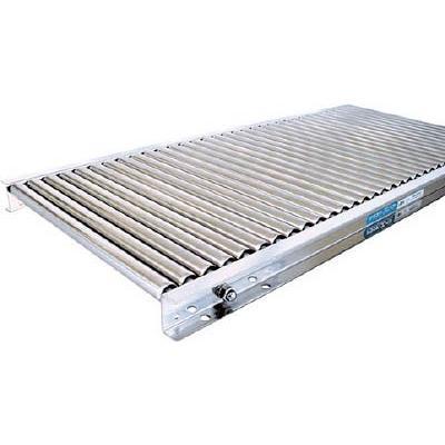 [代引不可] TS ステンレス製ローラコンベヤφ25−W350XP75X90°カーブ 【LSU25350790R55】