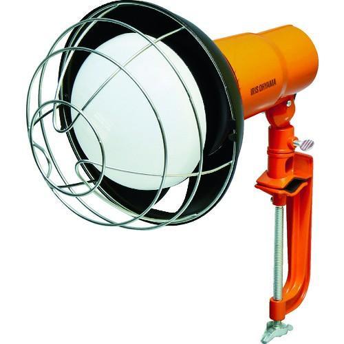 IRIS 568660クランプ式交換電球型投光器3000lm [LWT3000CK]