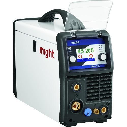 マイト 半自動溶接機 <MDM200S08>