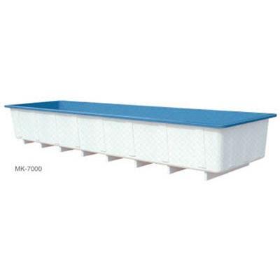 [代引不可] カイスイマレン 角型FRP水槽 MK−7000 【MK7000】