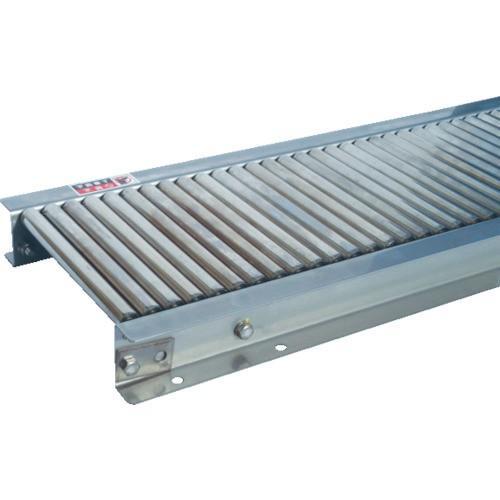 セントラル ステンレスローラコンベヤ MRU1906型 100W×20P [MRU1906100215]
