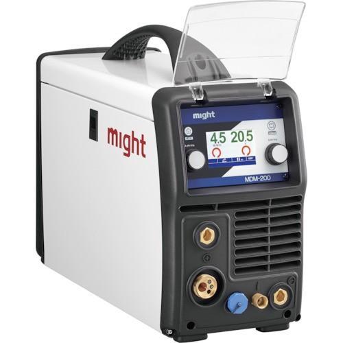 マイト 半自動溶接機 <MSM200S10>
