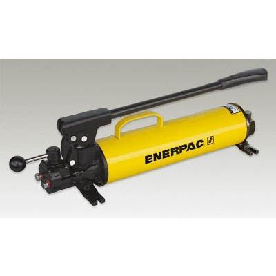 [代引不可] エナパック 複動用手動油圧ポンプP−84 【P84】