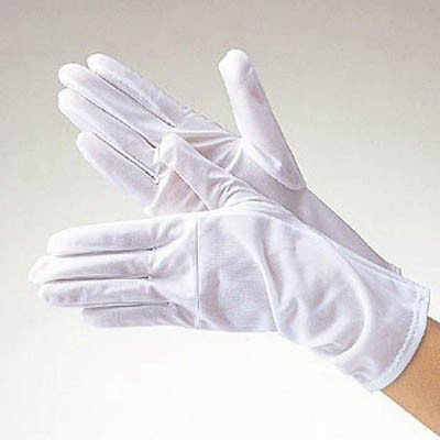 [代引不可] ゴールドウイン 縫製手袋白S (100双入) 【PA3402WS】