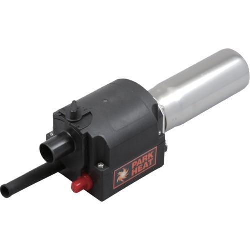 パークヒート 据付型熱風ヒーター PHS25型 [PHS252]