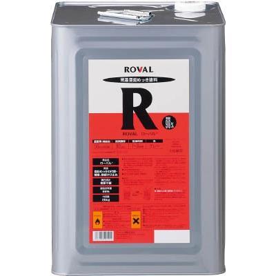 [代引不可] ROVAL ローバル(常温亜鉛メッキ) 25kg缶 【R25KG】