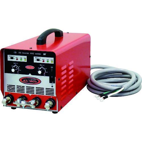 スワロー 電機 インバーター直流溶接機 単相200V [SA180A]