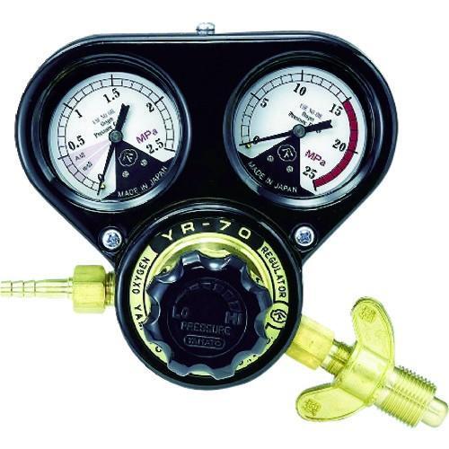 ヤマト 酸素用圧力調整器 SSボーイ(関西式) [SSBOXW]